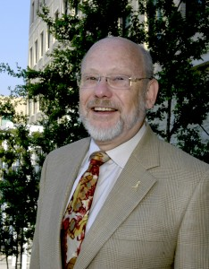 Jack Schultz, Professor of Plant Sciences and Director of the Bond Life Sciences Center
