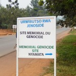 The 1994 Genocide is a omnipresent part of the national psyche of Rwanda.
