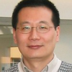 Shuqun Zhang, University of Missouri Bond Life Sciences investigator.