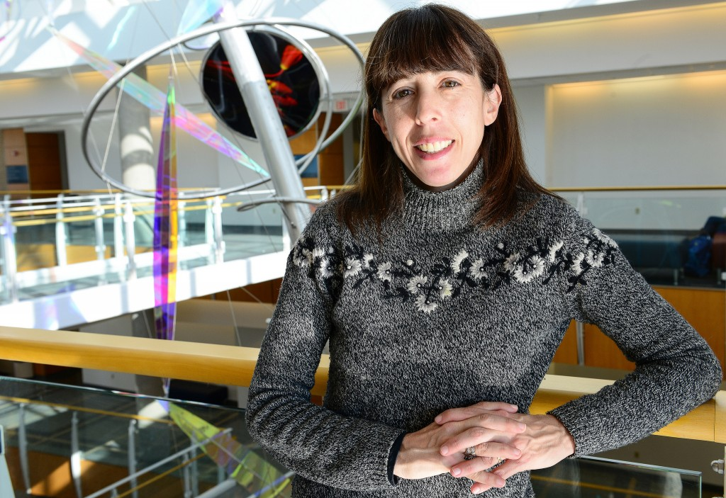 Cheryl Rosenfeld