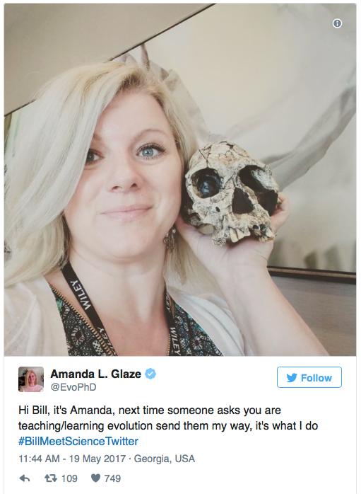 Amanda L. Glaze